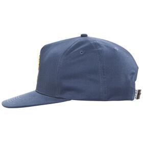 POLER Furry P Snapback Hoofdbedekking blauw